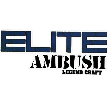 Ambush Elite Decal