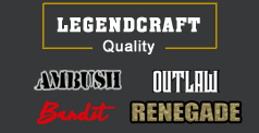 Legendcraft Boat Logos