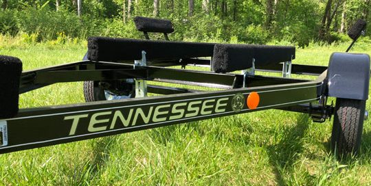 Tennessee Trailer